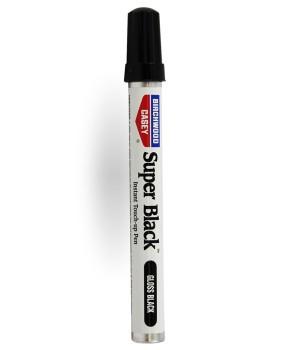 Карандаш для воронения Birchwood Super Black 10ml черный матовый - купить (заказать), узнать цену - Охотничий супермаркет Стрелец г. Екатеринбург