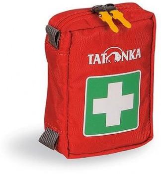 Аптечка Tatonka FIRST AID XS red 2807.015 - купить (заказать), узнать цену - Охотничий супермаркет Стрелец г. Екатеринбург