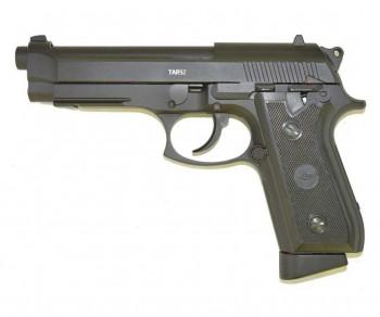 Пистолет пневматический Gletcher TAR92 - купить (заказать), узнать цену - Охотничий супермаркет Стрелец г. Екатеринбург