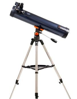 Телескоп Celestron AstroMaster LT76 AZ - купить (заказать), узнать цену - Охотничий супермаркет Стрелец г. Екатеринбург