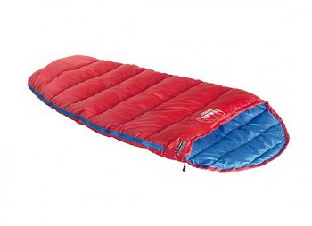 Мешок спальный Tembo Vario красный/синий, 23042 - купить (заказать), узнать цену - Охотничий супермаркет Стрелец г. Екатеринбург