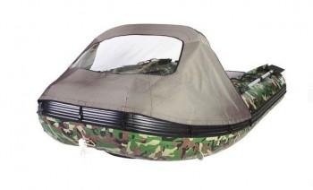 Тент носовой 260-280 Scantarp серый - купить (заказать), узнать цену - Охотничий супермаркет Стрелец г. Екатеринбург
