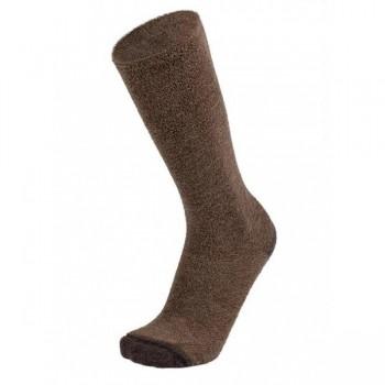 Носки Norveg Thermo 3 коричневый - купить (заказать), узнать цену - Охотничий супермаркет Стрелец г. Екатеринбург