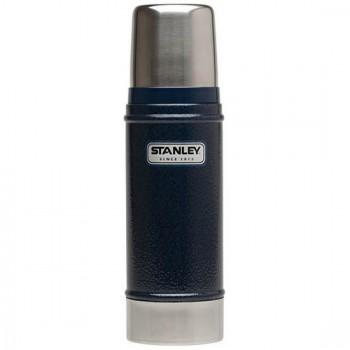 Термос Stanley Classic Vacuum Bottle 0,7 л  cиний - купить (заказать), узнать цену - Охотничий супермаркет Стрелец г. Екатеринбург
