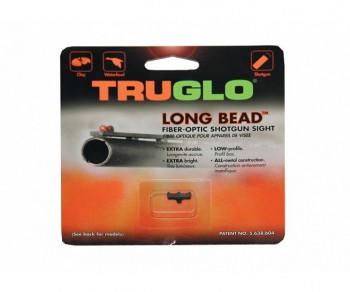 Мушка Truglo TG947CRM 2,6 мм красная,метал., ввинчив. - купить (заказать), узнать цену - Охотничий супермаркет Стрелец г. Екатеринбург
