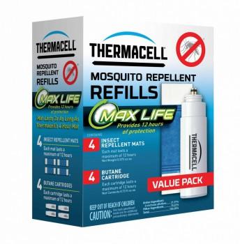 Набор запасной Thermacell Long Life Refill  - купить (заказать), узнать цену - Охотничий супермаркет Стрелец г. Екатеринбург