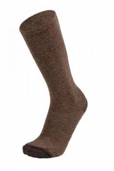 Носки NORVEG Thermo3 мужские цвет коричневый, - купить (заказать), узнать цену - Охотничий супермаркет Стрелец г. Екатеринбург