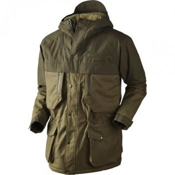 Куртка Seeland Thurin jacket Pine green - купить (заказать), узнать цену - Охотничий супермаркет Стрелец г. Екатеринбург