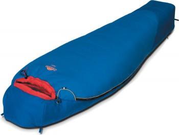 Мешок спальный Alexika Tibet Compact синий, 9204.0305 - купить (заказать), узнать цену - Охотничий супермаркет Стрелец г. Екатеринбург