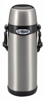 Термос Tiger Clear Stainless MBI-A080 XD 0,8л - купить (заказать), узнать цену - Охотничий супермаркет Стрелец г. Екатеринбург