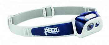 Фонарь налобный Petzl Tikka+ Blue 264080 - купить (заказать), узнать цену - Охотничий супермаркет Стрелец г. Екатеринбург