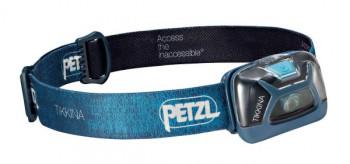 Фонарь Petzl Tikkina (295004, Цвет Blue) - купить (заказать), узнать цену - Охотничий супермаркет Стрелец г. Екатеринбург