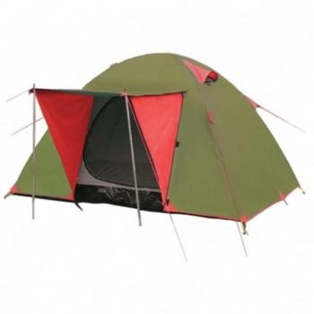Палатка Tramp Lite Wonder 3 (зеленый) - купить (заказать), узнать цену - Охотничий супермаркет Стрелец г. Екатеринбург