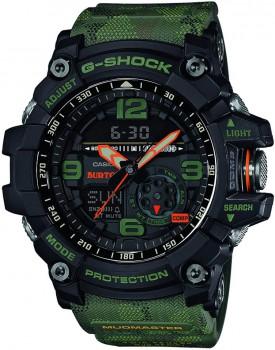 Часы CASIO GG-1000BTN-1A - купить (заказать), узнать цену - Охотничий супермаркет Стрелец г. Екатеринбург