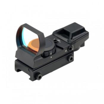Прицел Target Optic 1x33 коллиматор открытого типа - купить (заказать), узнать цену - Охотничий супермаркет Стрелец г. Екатеринбург