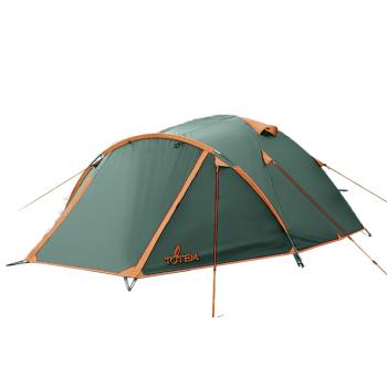 Палатка Totem Chinook (зеленая) - купить (заказать), узнать цену - Охотничий супермаркет Стрелец г. Екатеринбург