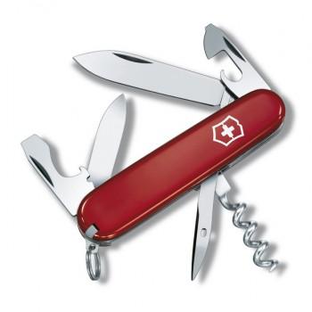 Нож Victorinox Tourist 0.3603 - купить (заказать), узнать цену - Охотничий супермаркет Стрелец г. Екатеринбург