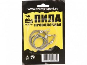 Пила Tramp проволочная TRA-022 (сталь) - купить (заказать), узнать цену - Охотничий супермаркет Стрелец г. Екатеринбург