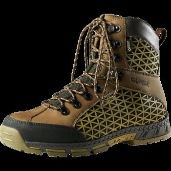 Ботинки Harkila Trail Hiker GTX 7 Dark green - купить (заказать), узнать цену - Охотничий супермаркет Стрелец г. Екатеринбург