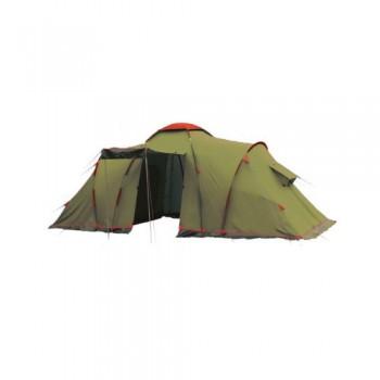 Палатка Tramp Lite Castle 6 (зеленый) - купить (заказать), узнать цену - Охотничий супермаркет Стрелец г. Екатеринбург
