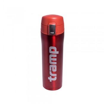 Термос Tramp питьевой 0,45л (красный ) - купить (заказать), узнать цену - Охотничий супермаркет Стрелец г. Екатеринбург