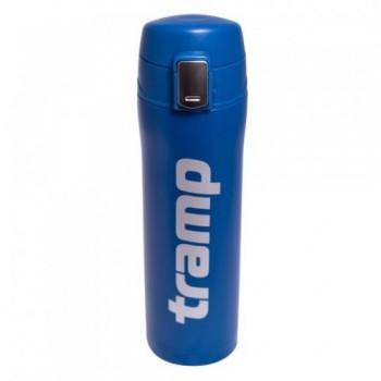 Термос Tramp  питьевой 0,45л (синий) - купить (заказать), узнать цену - Охотничий супермаркет Стрелец г. Екатеринбург