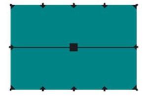 Тент Tramp 3х5м (зеленый) - купить (заказать), узнать цену - Охотничий супермаркет Стрелец г. Екатеринбург