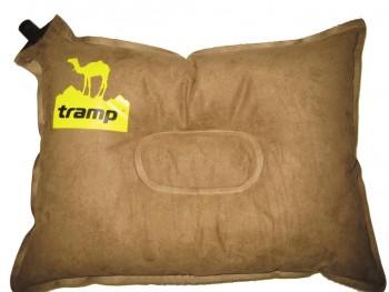 Подушка Tramp TRI-012 самонадувающаяся комфорт плюс 43*34*8.5см - купить (заказать), узнать цену - Охотничий супермаркет Стрелец г. Екатеринбург
