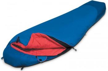 Мешок спальный Alexika Travel синий. правый, 9202.03051 - купить (заказать), узнать цену - Охотничий супермаркет Стрелец г. Екатеринбург