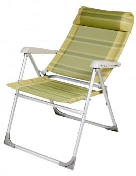 Кресло складное Trek Planet Sunday Alu Green 6-ти позиционное - купить (заказать), узнать цену - Охотничий супермаркет Стрелец г. Екатеринбург