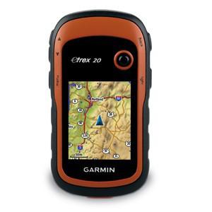 Навигатор Garmin eTrex 20x GPS Глонасс Russia - купить (заказать), узнать цену - Охотничий супермаркет Стрелец г. Екатеринбург