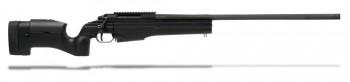 Sako TRG-42 к.338 STANDARD BLACK BL - купить (заказать), узнать цену - Охотничий супермаркет Стрелец г. Екатеринбург