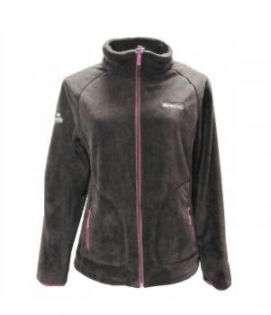 Куртка Tramp женская  Мульта (chocolate/pink) - купить (заказать), узнать цену - Охотничий супермаркет Стрелец г. Екатеринбург