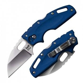 Нож складной Cold Steel CS_20LTB Tuff Lite Blue AUS 8A - купить (заказать), узнать цену - Охотничий супермаркет Стрелец г. Екатеринбург
