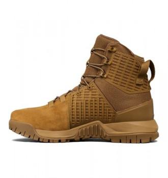 Ботинки Under Armour Stryker  1299242-728 - купить (заказать), узнать цену - Охотничий супермаркет Стрелец г. Екатеринбург