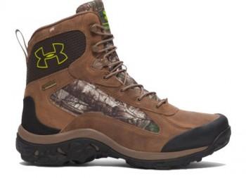 Ботинки Under Armour Wall Hanger Realtree Xtra - купить (заказать), узнать цену - Охотничий супермаркет Стрелец г. Екатеринбург