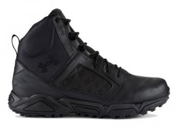 Ботинки Under Armour Speed Freak TAC 2.0 GTX Black - купить (заказать), узнать цену - Охотничий супермаркет Стрелец г. Екатеринбург