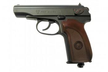 Пистолет пневматический Umarex ПМ Ultra - купить (заказать), узнать цену - Охотничий супермаркет Стрелец г. Екатеринбург