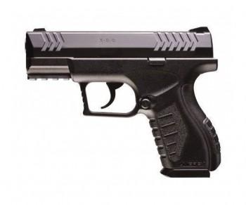 Пистолет пневматический Umarex XBG - купить (заказать), узнать цену - Охотничий супермаркет Стрелец г. Екатеринбург