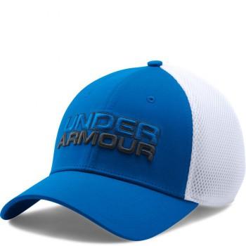 Кепка Under Armour Men's Cap 1283150-789 - купить (заказать), узнать цену - Охотничий супермаркет Стрелец г. Екатеринбург