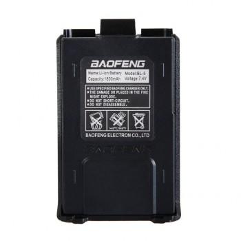 АКБ UV 5R Batteri - купить (заказать), узнать цену - Охотничий супермаркет Стрелец г. Екатеринбург