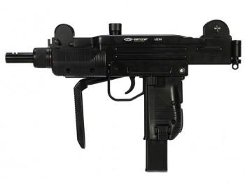 Пистолет пневматический Gletcher UZM - купить (заказать), узнать цену - Охотничий супермаркет Стрелец г. Екатеринбург