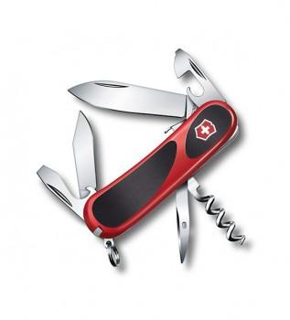 Нож Victorinox EvoGrip S101 - купить (заказать), узнать цену - Охотничий супермаркет Стрелец г. Екатеринбург