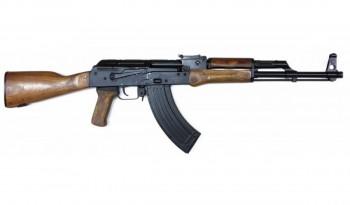 Вепрь-22 ВПО-131 к.22LR L-420 - купить (заказать), узнать цену - Охотничий супермаркет Стрелец г. Екатеринбург