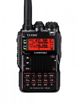 Радиостанция YAESU VX 8DR - купить (заказать), узнать цену - Охотничий супермаркет Стрелец г. Екатеринбург