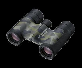 Бинокль Nikon Aculon W10 10х21 кмф - купить (заказать), узнать цену - Охотничий супермаркет Стрелец г. Екатеринбург