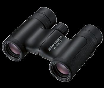Бинокль Nikon Aculon W10 10х21 black - купить (заказать), узнать цену - Охотничий супермаркет Стрелец г. Екатеринбург
