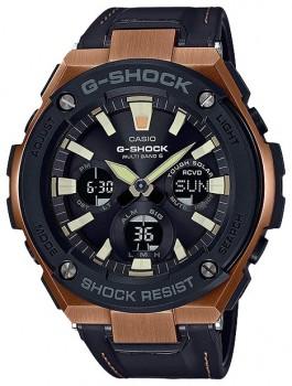 Часы CASIO GST-W120L-1A - купить (заказать), узнать цену - Охотничий супермаркет Стрелец г. Екатеринбург