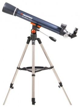 Телескоп Celestron AstroMaster LT70 AZ - купить (заказать), узнать цену - Охотничий супермаркет Стрелец г. Екатеринбург