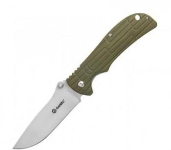 Нож складной туристический Ganzo G723-GR - купить (заказать), узнать цену - Охотничий супермаркет Стрелец г. Екатеринбург